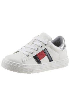 tommy hilfiger sneakers »nicki« wit