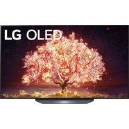 """lg oled-tv oled55b19la, 139 cm - 55 """", 4k ultra hd, smart-tv zwart"""