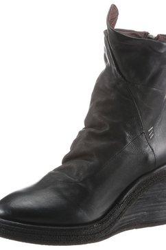 a.s.98 laarsjes »tall« zwart