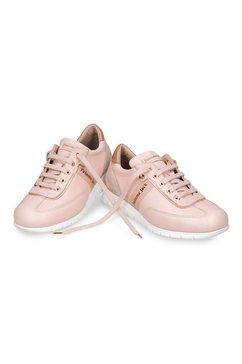 panama jack sneakers »banus« roze