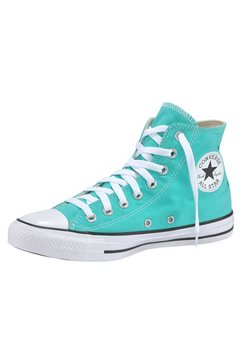 converse sneakers chuck taylor all star hi blauw