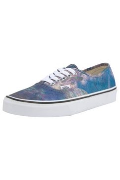 vans sneakers »authentic moma« multicolor