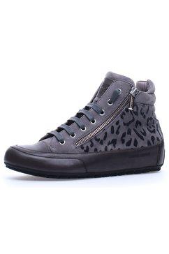 candice cooper sneakers montreal grijs