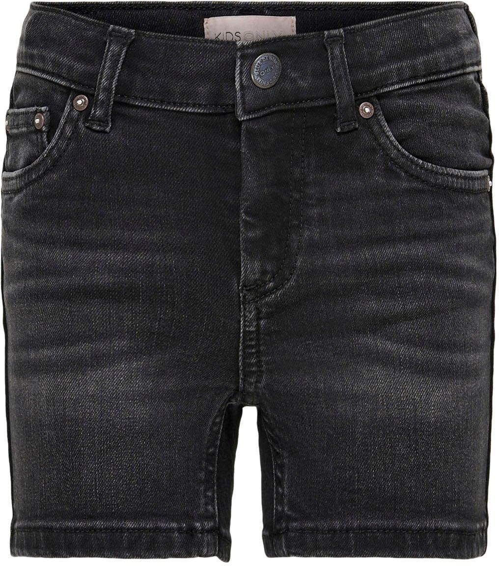 KIDS ONLY jeansshort KONBLUSH online kopen op otto.nl