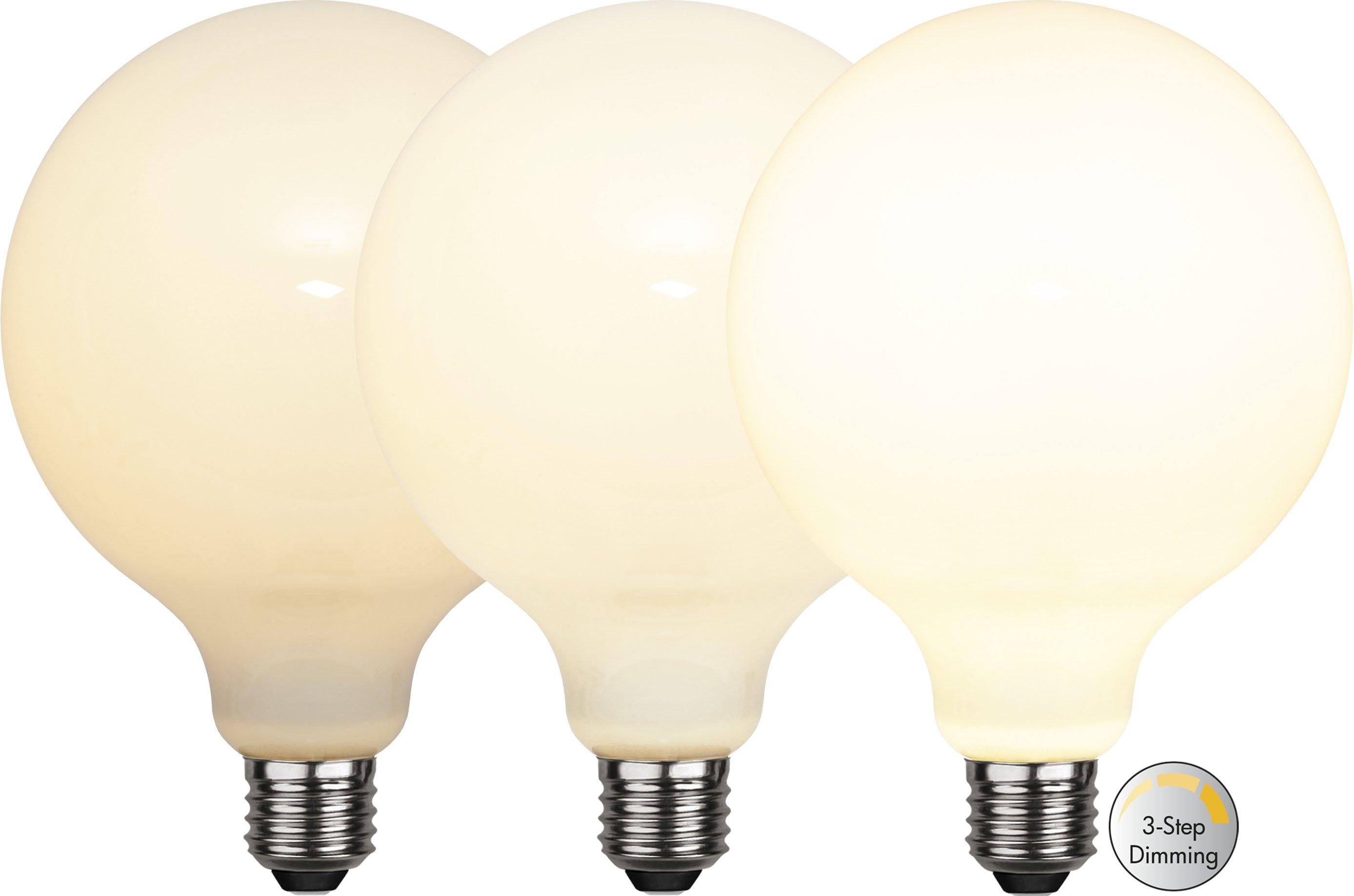 STAR TRADING ledverlichting Opaak filament RA90 3-step in de webshop van OTTO kopen