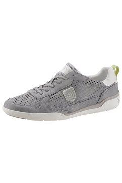 bugatti sneakers »lake« grijs