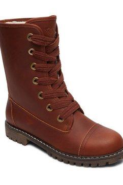 roxy laarzen vance bruin