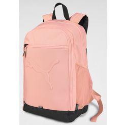 puma »puma buzz backpack« sportrugzak oranje