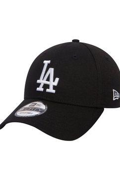 new era baseballcap »los angeles dodgers« zwart