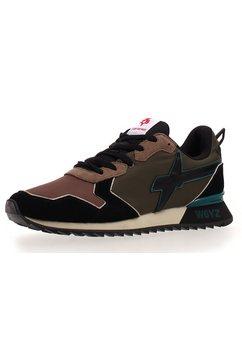 w6yz sneakers jet multicolour grijs