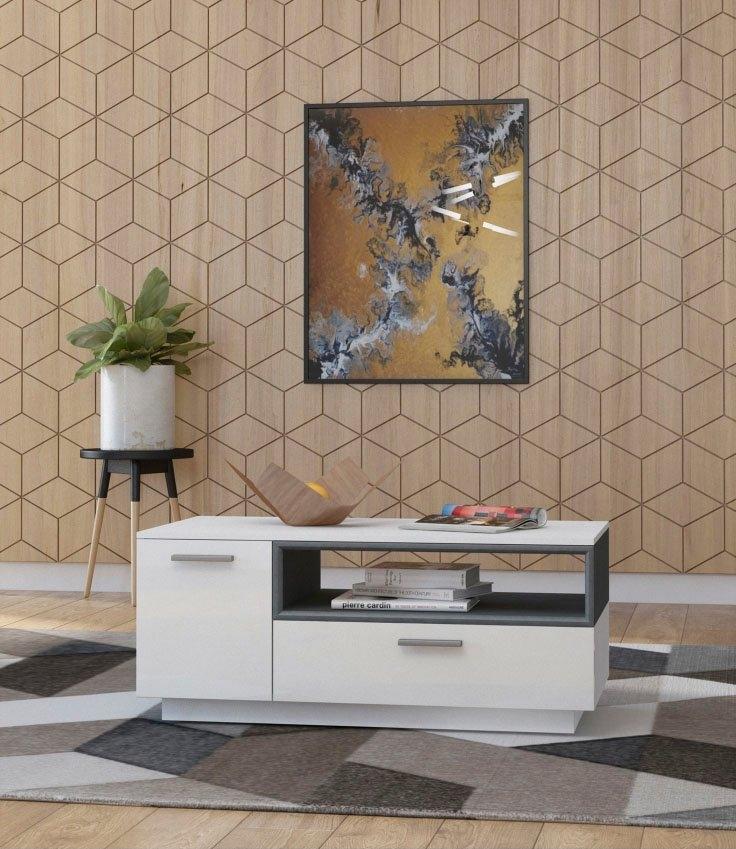 TRENDMANUFAKTUR salontafel Cara (120 x 60 cm) goedkoop op otto.nl kopen