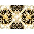 queence set placemats ps0161 (set, 4 stuks) wit