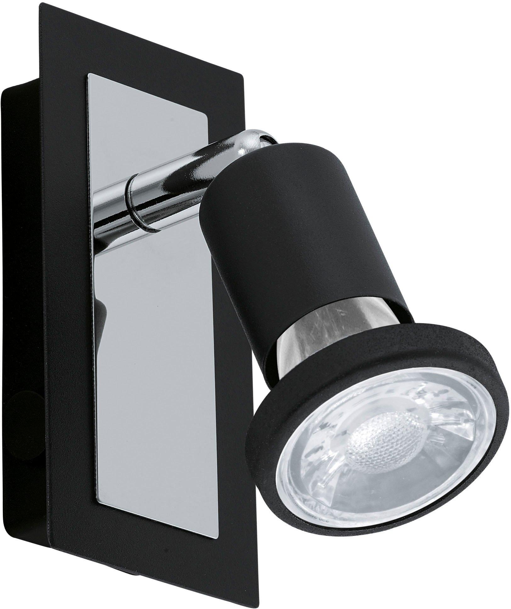 EGLO led-wandlamp SARRIA - verschillende betaalmethodes