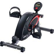 sportplus hometrainer beentrainer sp-ht-0001 zwart