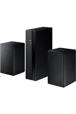 samsung surround-luidspreker wireless rear speaker kit swa-8500s een paar draadloos zwart