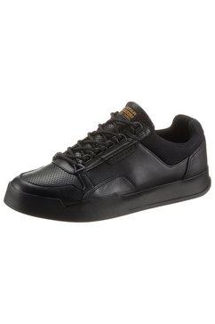 g-star raw sneakers »rackam vodan low« zwart