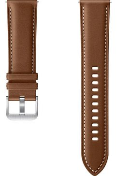 samsung smartwatch-armband et-slr84 bruin