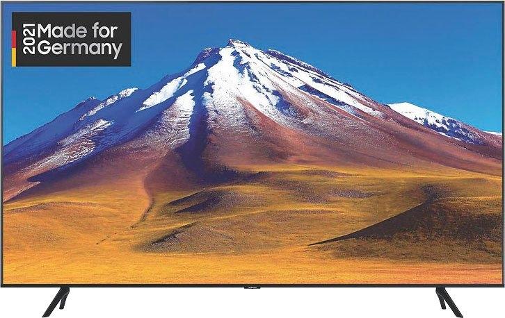 Op zoek naar een Samsung LED-TV 65TU6979, 163 cm / 65
