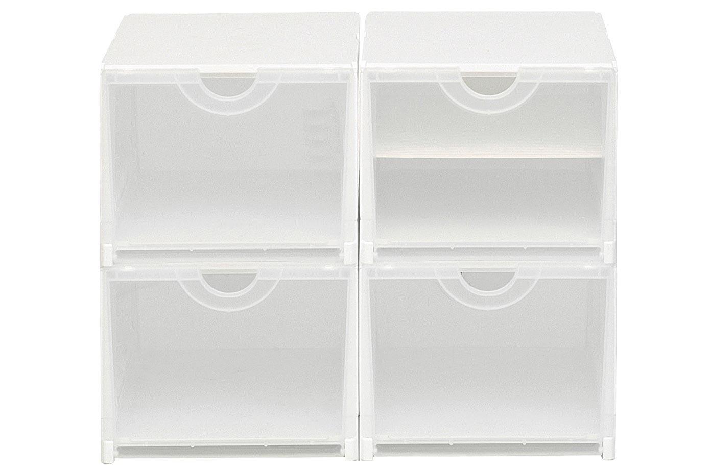 heine home Schoenenboxen nu online kopen bij OTTO