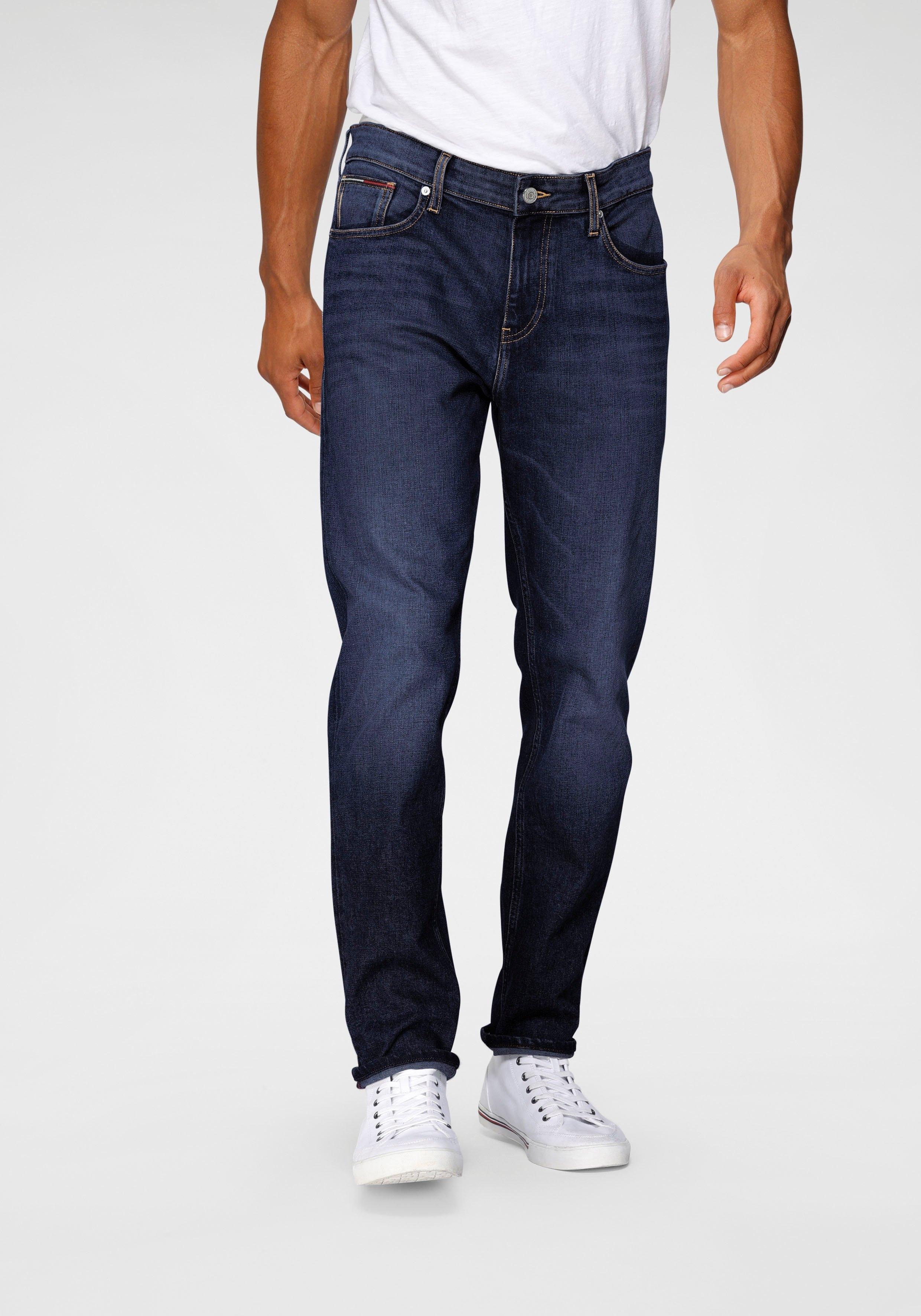 TOMMY JEANS straight jeans ORIGINAL BOOT RYAN - gratis ruilen op otto.nl