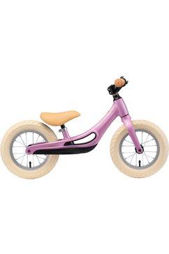 bikestar loopfiets cruiser roze