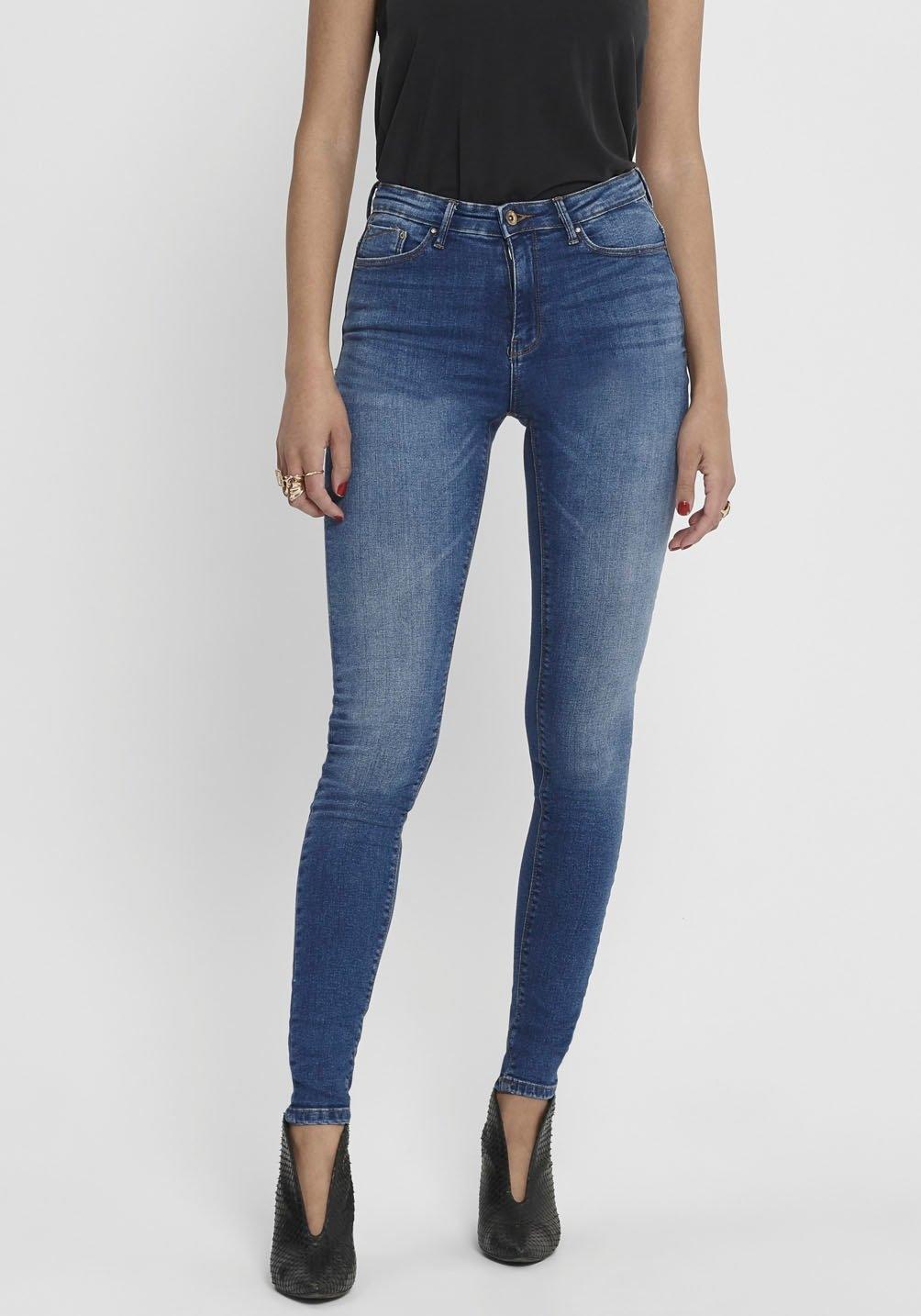 Only high waisted jeans »PAOLA« bestellen: 30 dagen bedenktijd