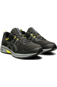 asics runningschoenen »gel-venture 8« grijs