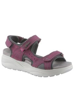 igi  co sandalen paars