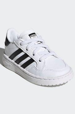 adidas originals sneakers team court wit