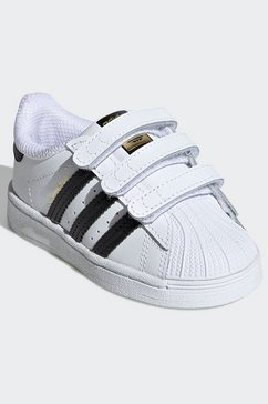 adidas originals sneakers »superstar cf i« wit