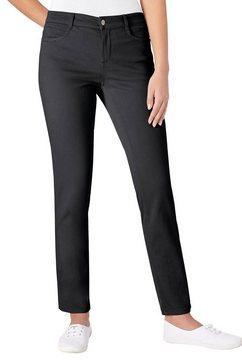 ascari stretch jeans zwart