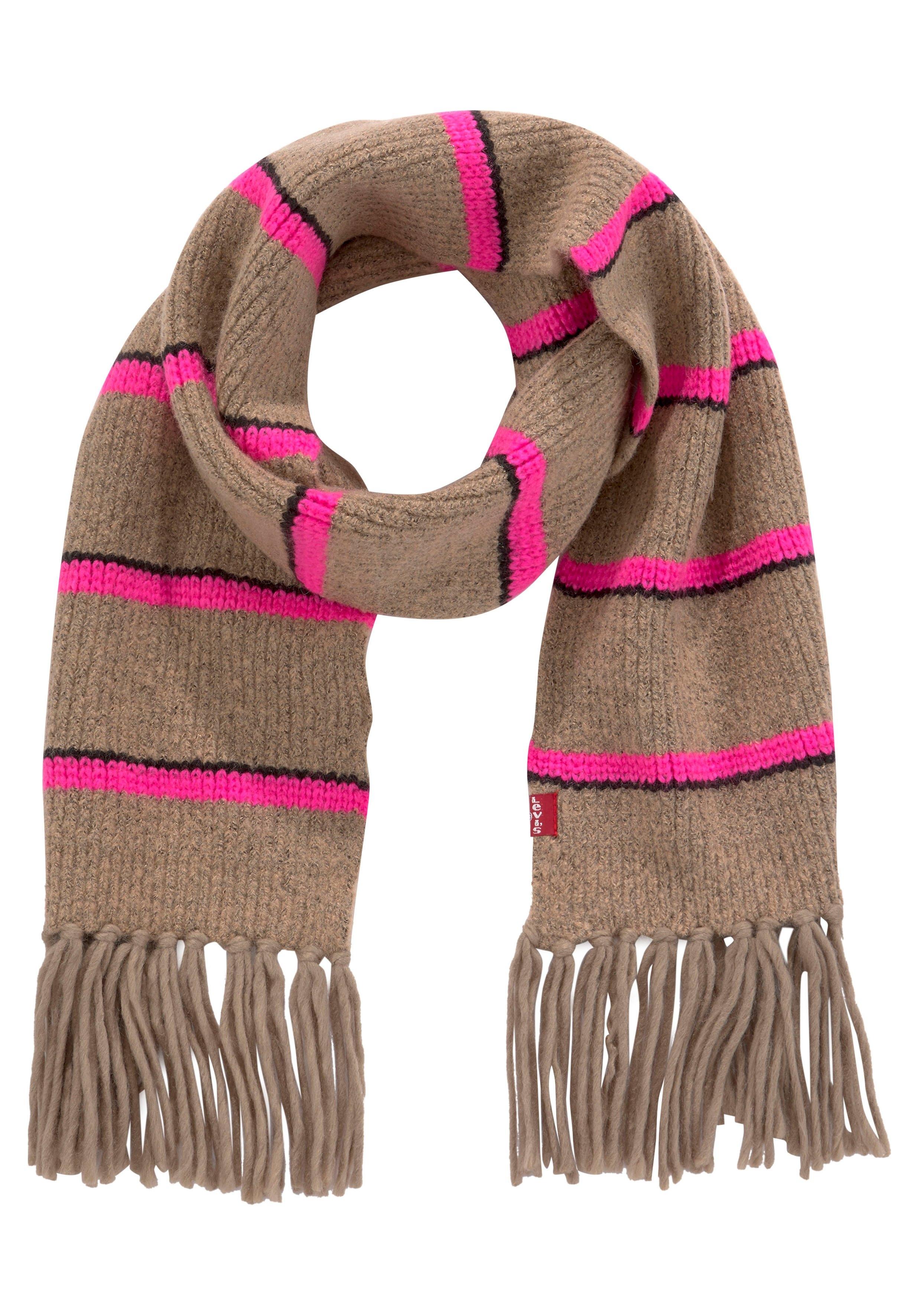 Op zoek naar een LEVI'S gebreide sjaal? Koop online bij OTTO