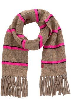 levi's gebreide sjaal