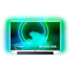 philips »65pus9435« led-tv zilver