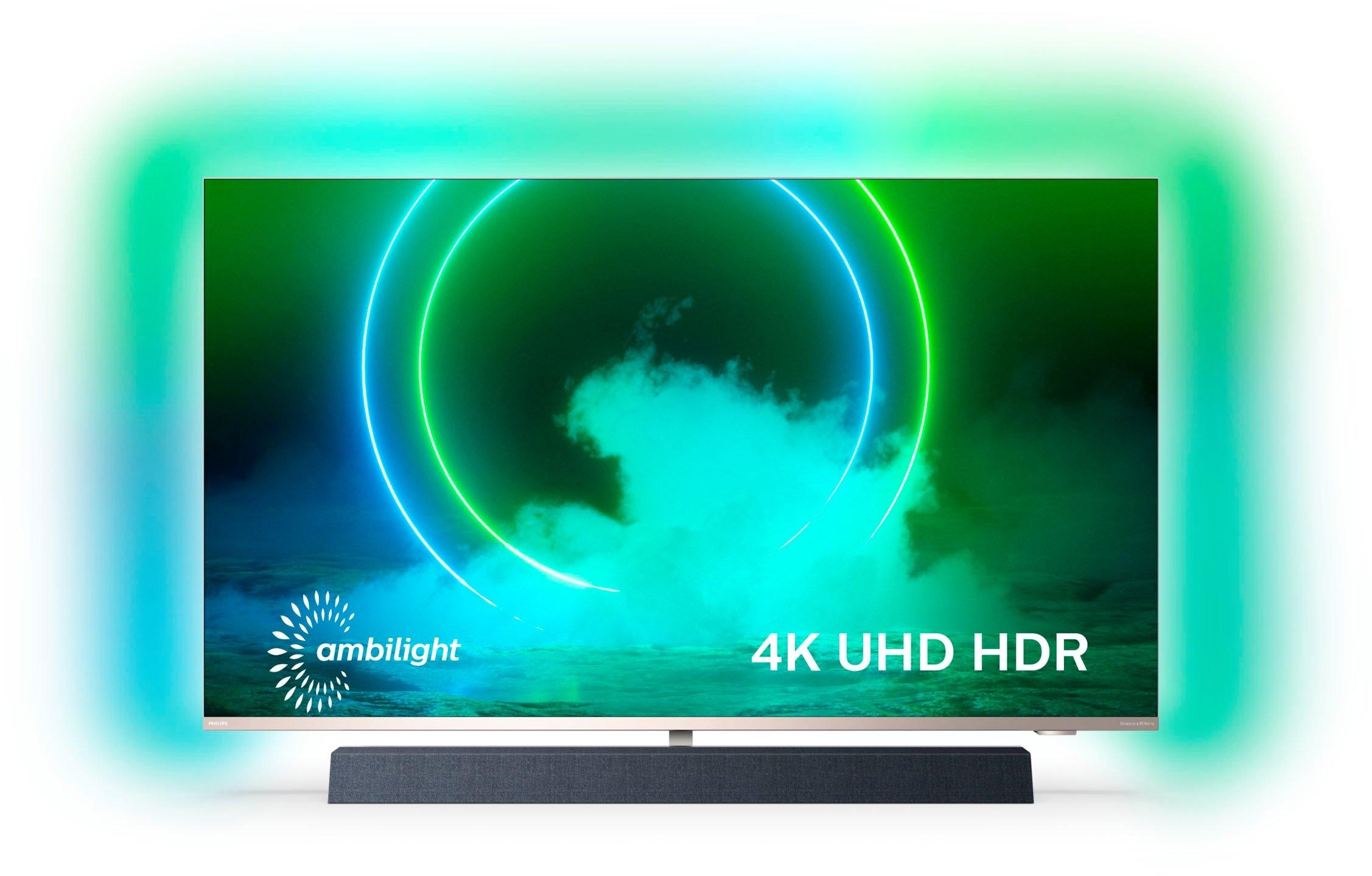 Philips »65PUS9435« LED-TV - gratis ruilen op otto.nl