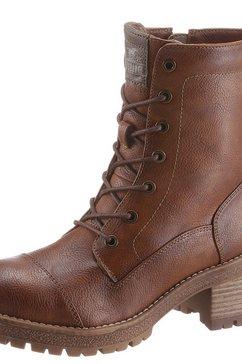 mustang shoes veterlaarsjes
