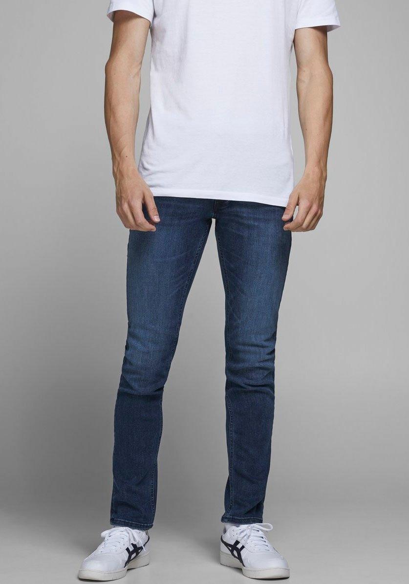 Jack & Jones Slim fit jeans GLENN JJORIGINAL nu online bestellen