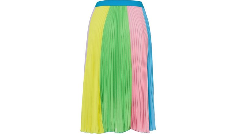 United Colors of Benetton plissérok