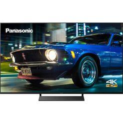 panasonic tx-58hxw804 led-tv (146 cm - (58 inch), 4k ultra hd, smart-tv zwart