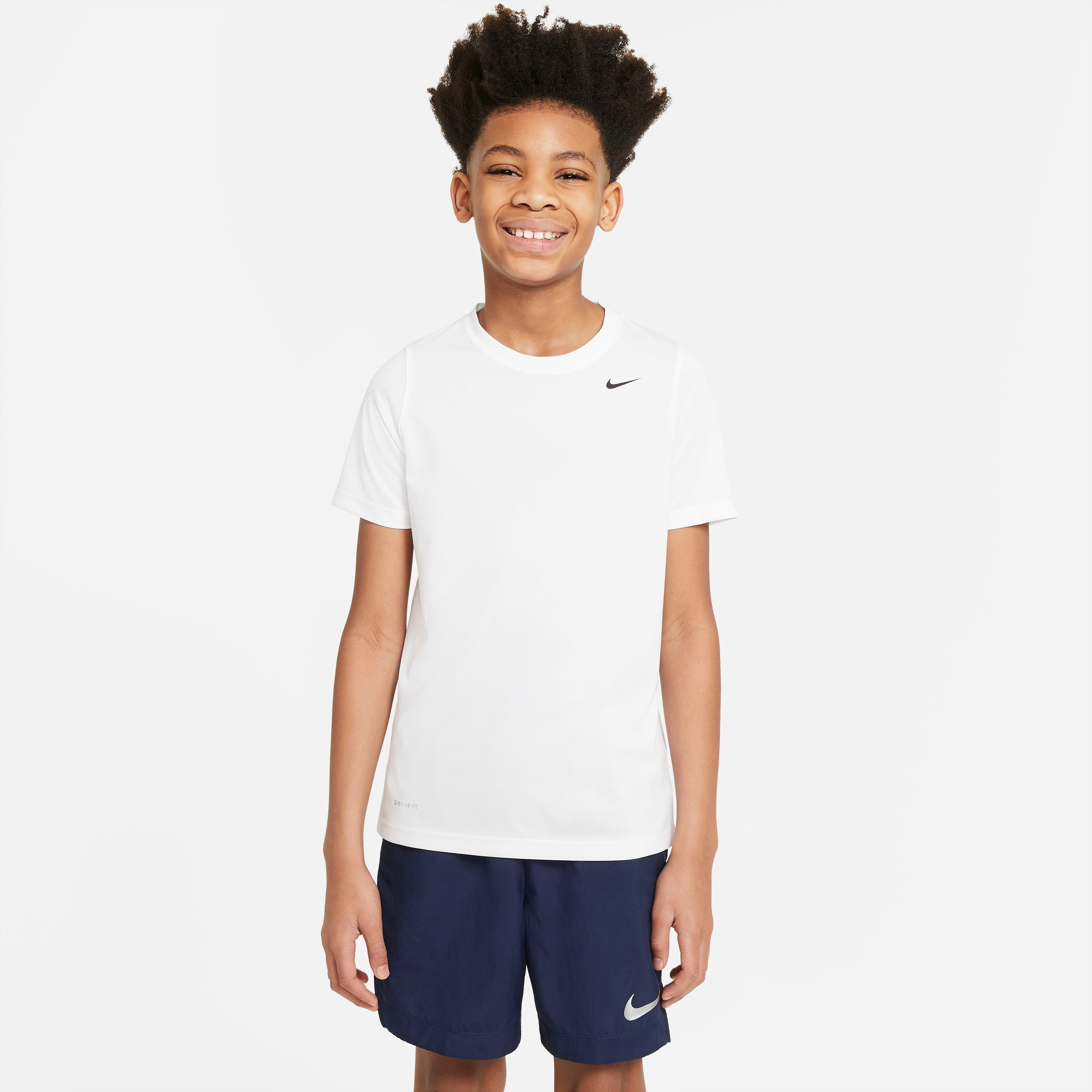 Nike functioneel shirt U Nk Dry Tee in de webshop van OTTO kopen