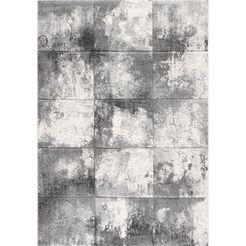 sanat hali vloerkleed lorena 2902 grijs