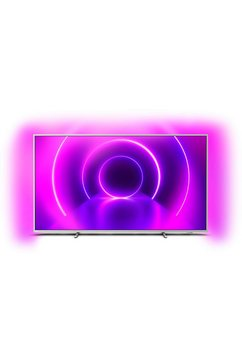 "philips led-tv 70pus8505-12, 178 cm - 70 "", 4k ultra hd, smart-tv zilver"