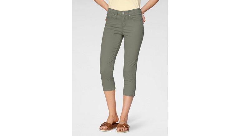 LEVI'S capri jeans »311 Shaping Skin Capri«