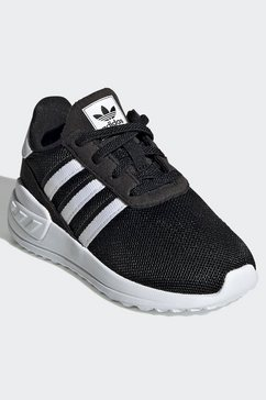adidas originals sneakers »la trainer lite el« zwart
