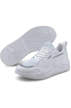 puma sneakers x-ray 2 square wit