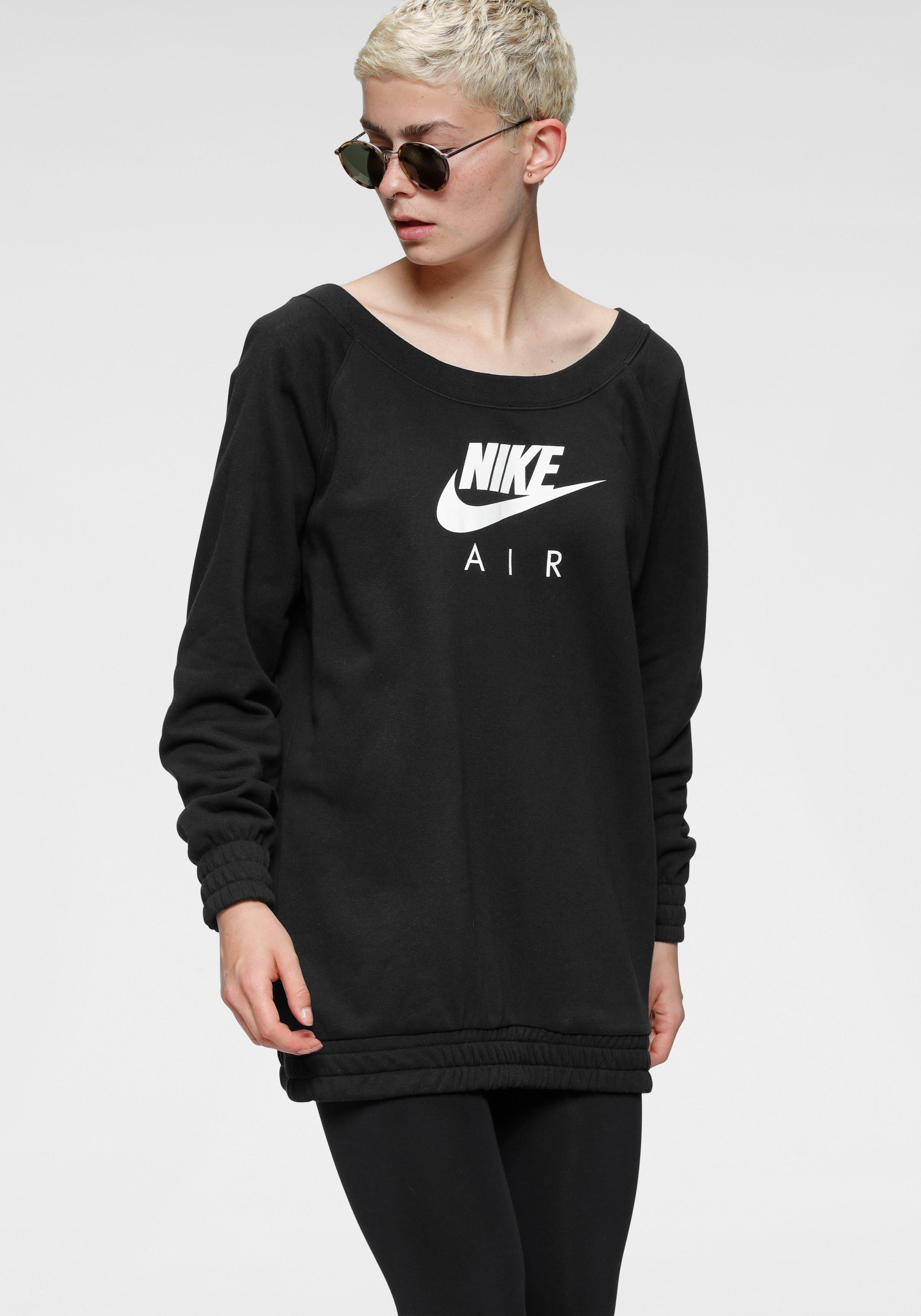 Nike sweatshirt »Air Crew Os Fleece Long-sleeve« bij OTTO online kopen