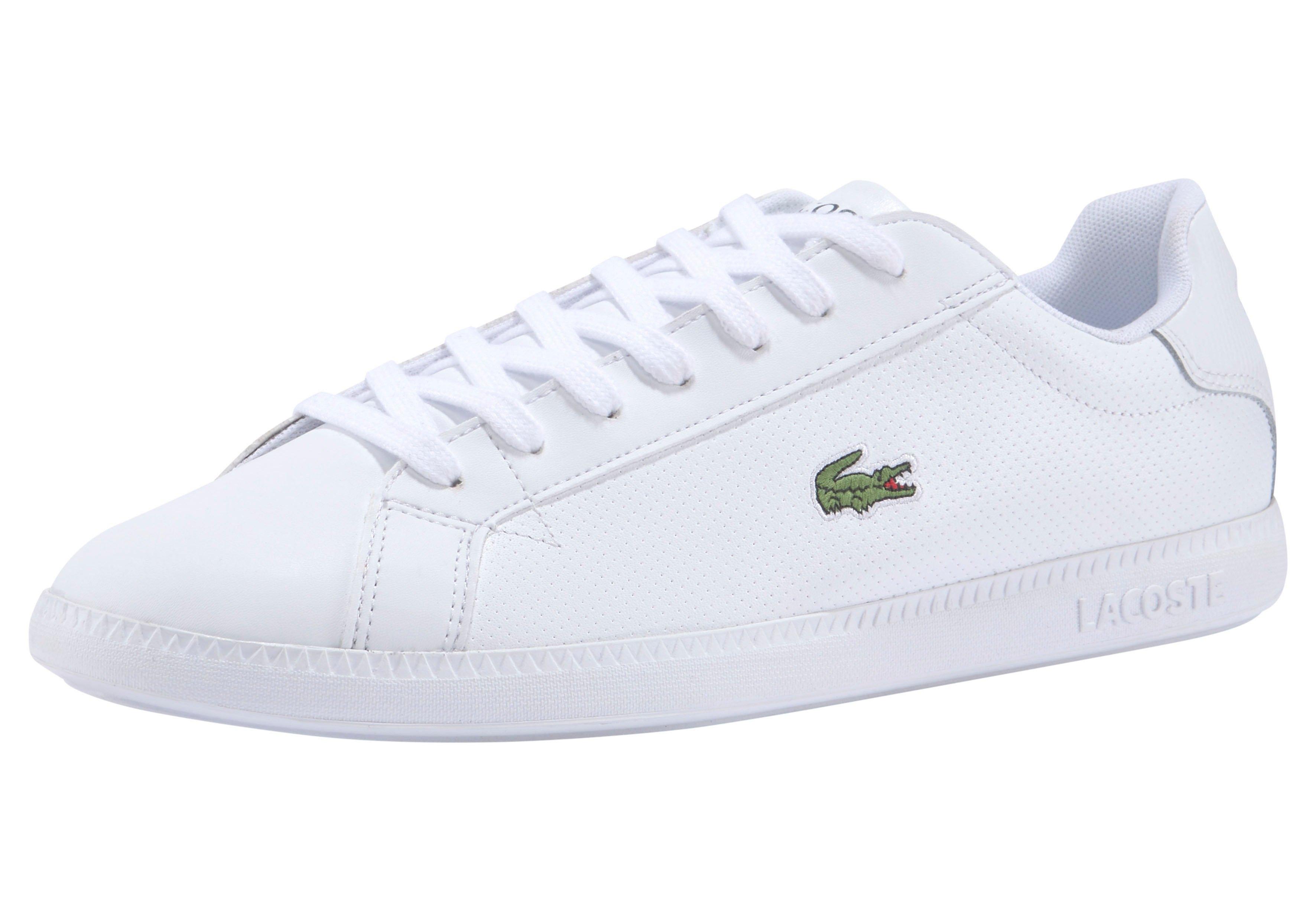 Lacoste sneakers »GRADUATE 0721 2 SMA« in de webshop van OTTO kopen