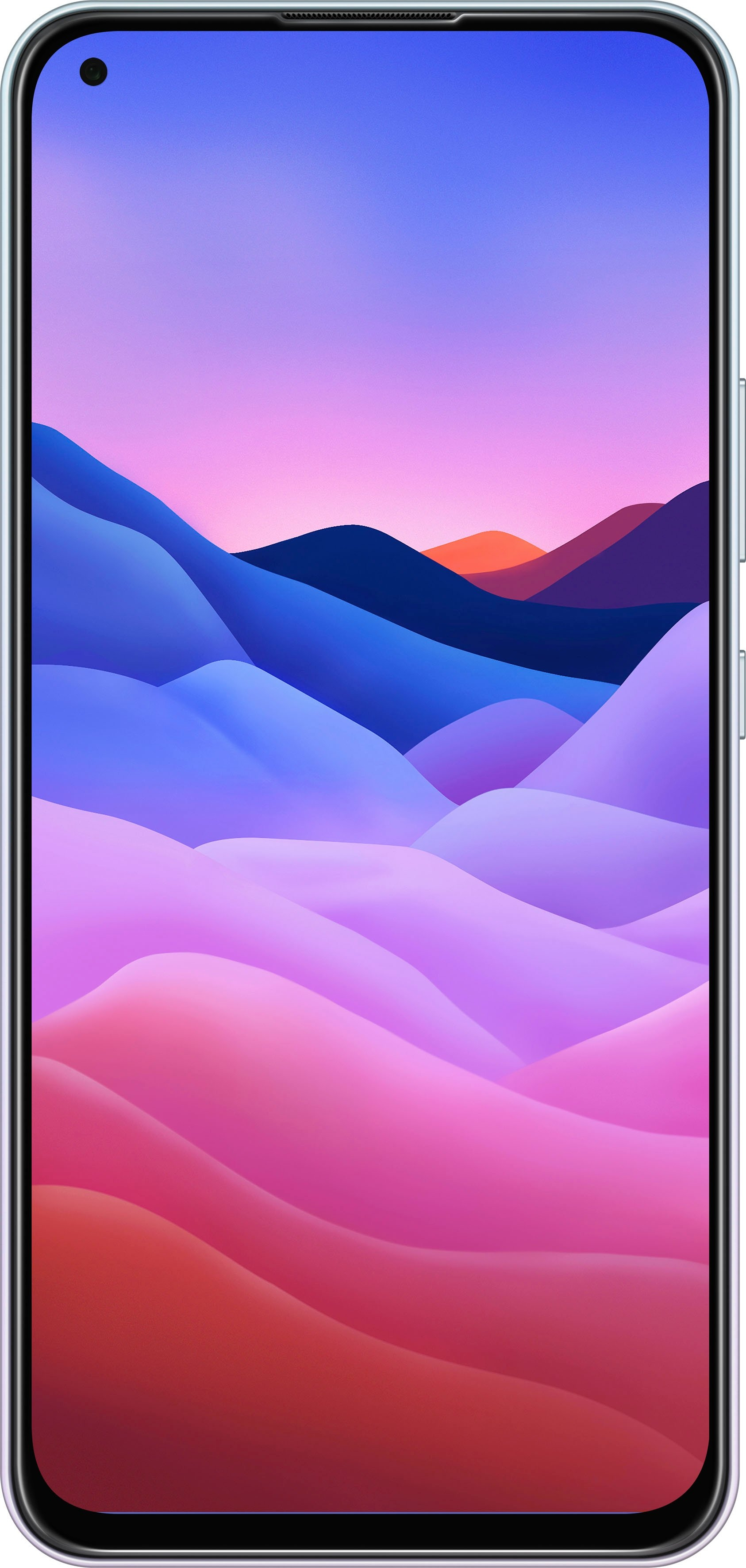 ZTE Blade V 2020 Smartphone (16,6 cm / 6,53 inch, 128 GB, 48 MP camera) online kopen op otto.nl