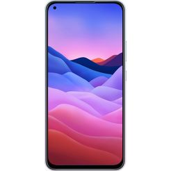 zte smartphone blade v 2020, 128 gb wit