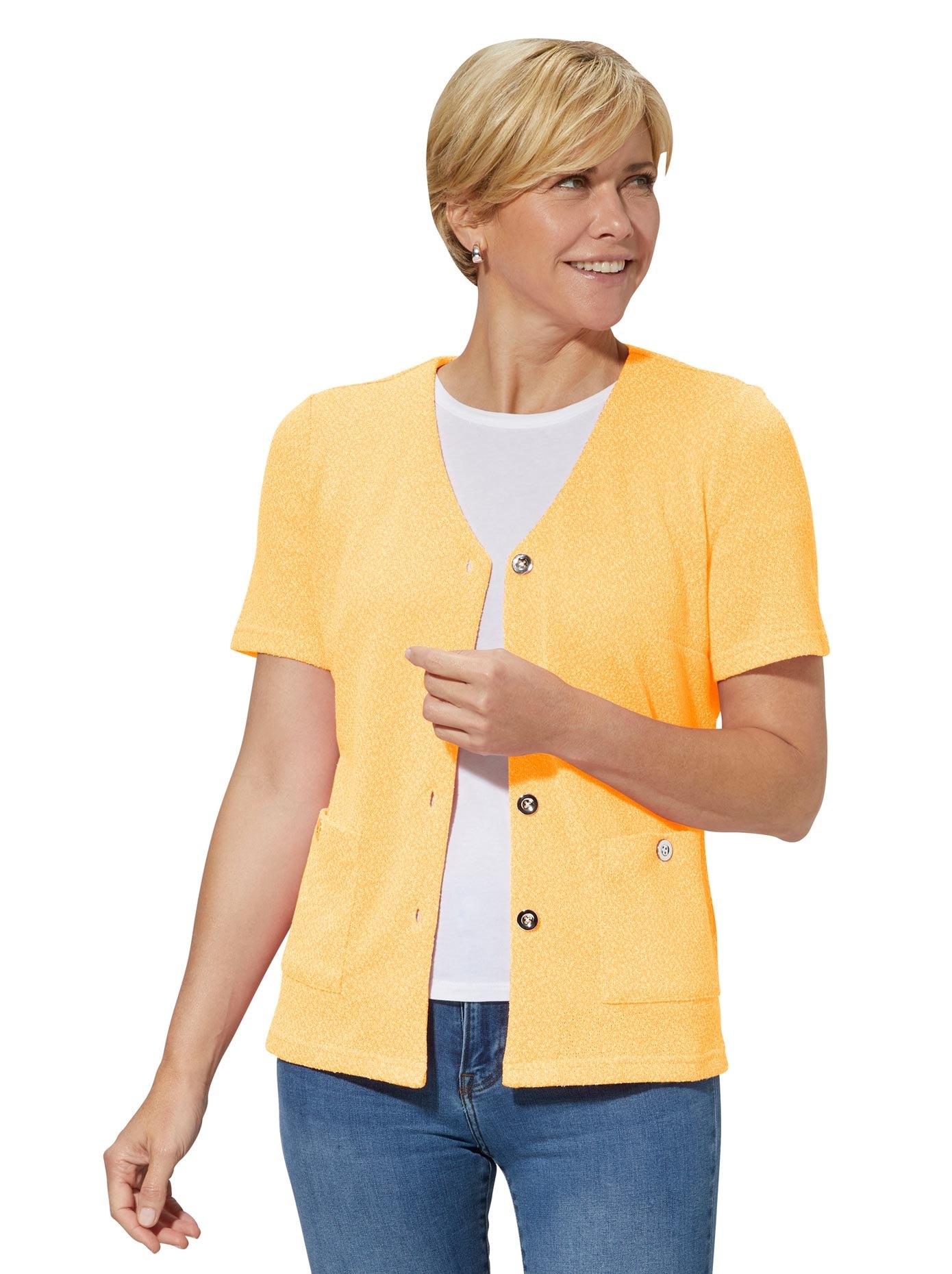 Classic Basics shirtjasje nu online bestellen